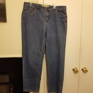 NEW!! Stretch Classic Denim Jeans